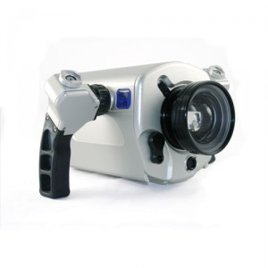 Bluefin SR12 Underwater Camera Housing
