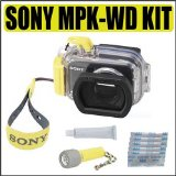 Sony MPK-WD Marine Pack Kit