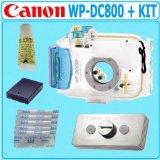 Canon WP-DC800 Kit
