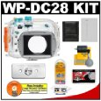 Canon-WP-DC28-Waterproof-Case