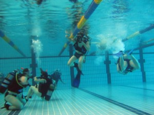 Scuba Diving Lessons In New York