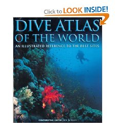 Dive Guide Book