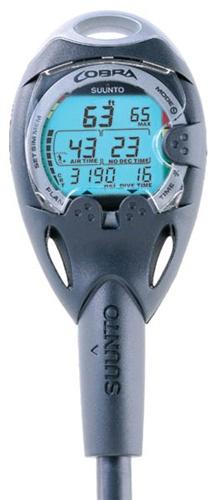 Suunto Cobra Dive Computer with Compass